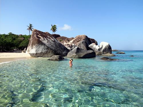 Sito di incontri Isole Vergini britanniche