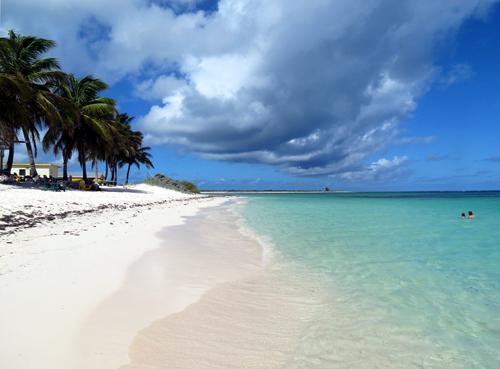 risalente alle Isole Vergini britanniche