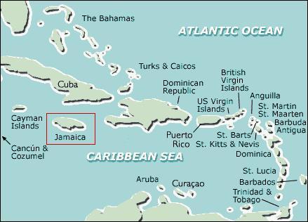 Consigli per uscire con un uomo giamaicano